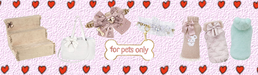 For Pets Only フォーペッツオンリー