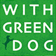 WITHGREENDOG